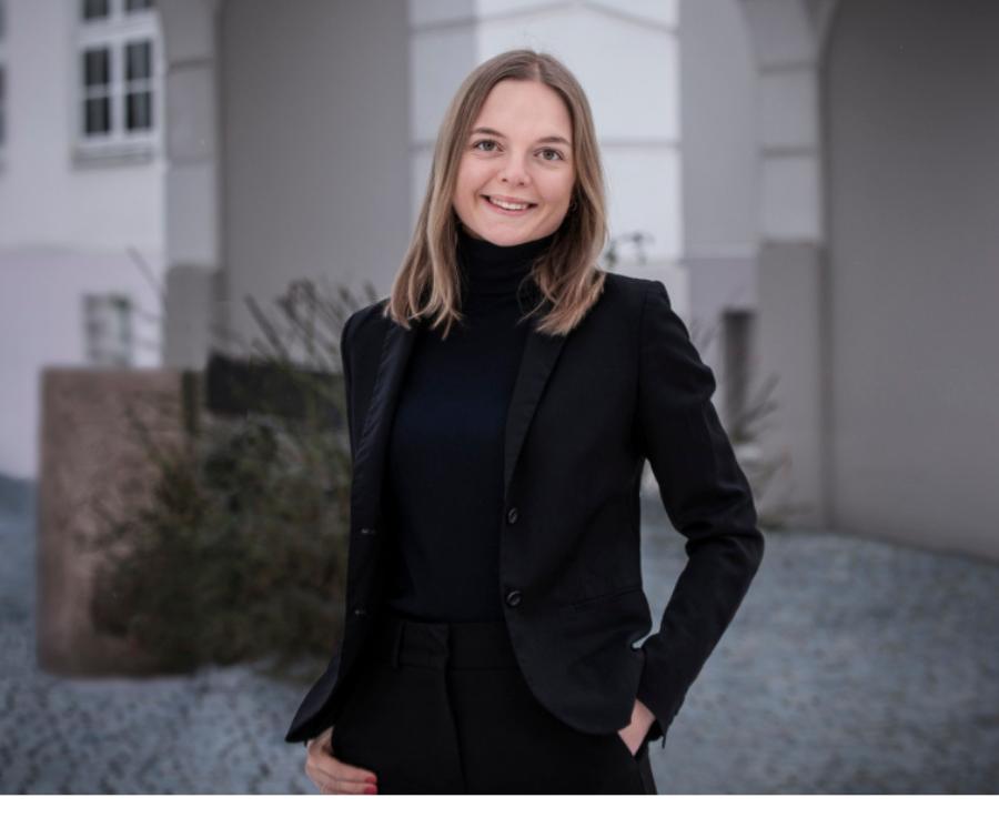 Kristine Ravlo Sand