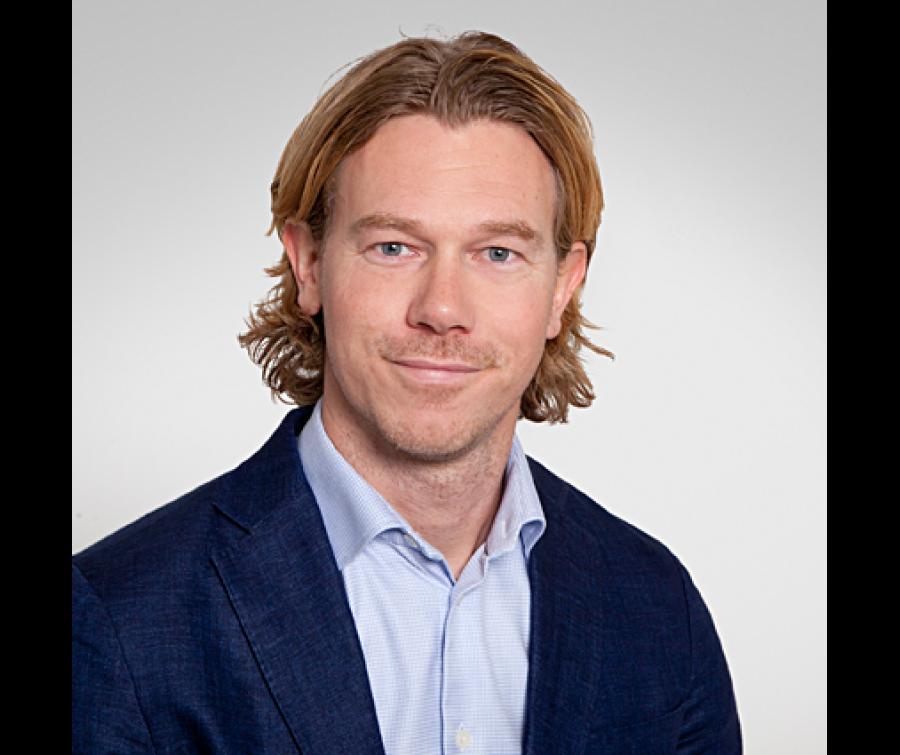 André Møkkelgjerd