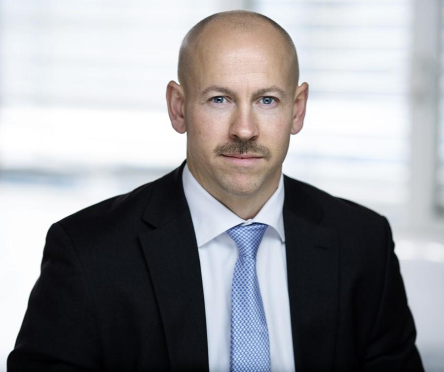 Andreas Bullen