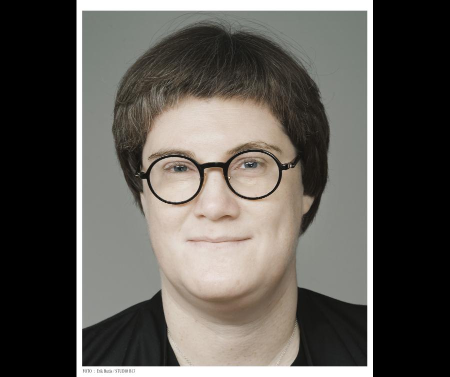Anne-Karin Nesdam