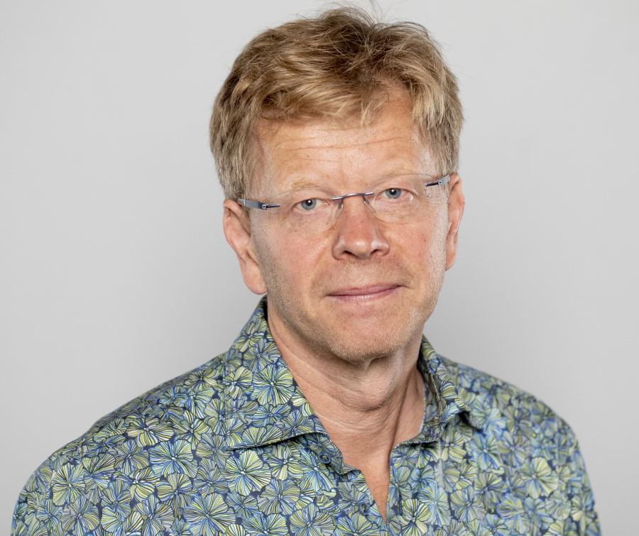 Einar Bergsholm