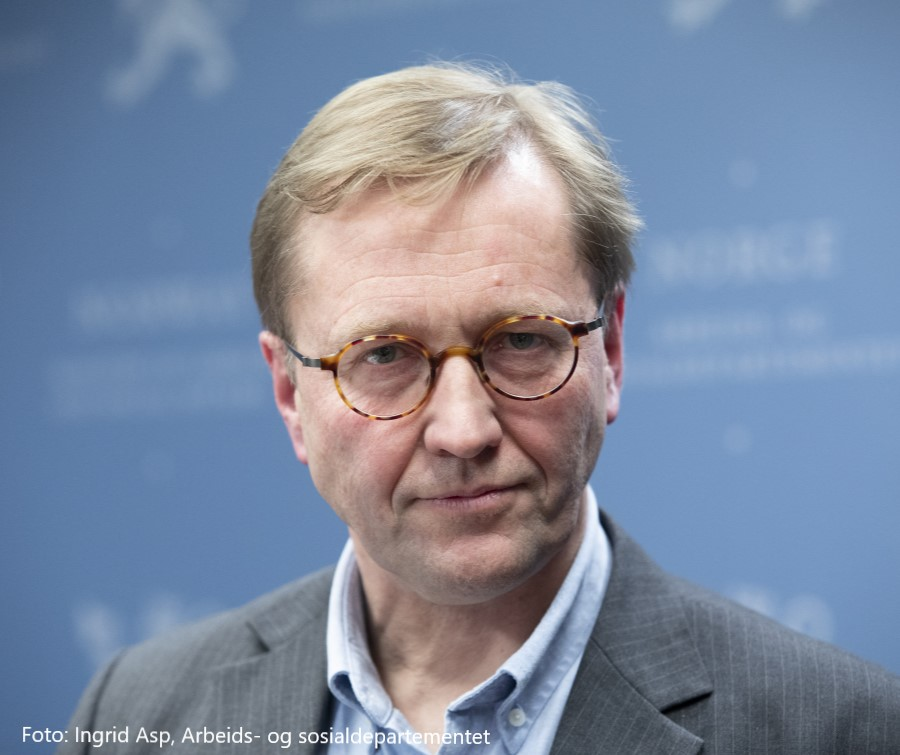 Finn Arnesen
