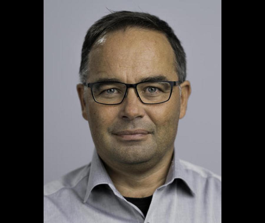 Gert Johan Kjelby