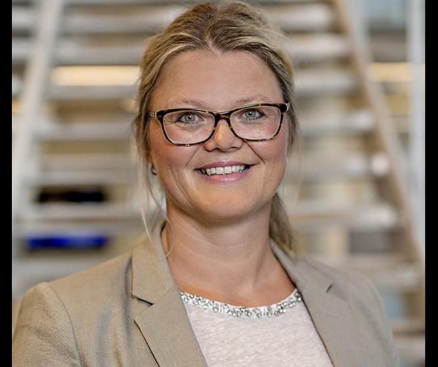 Gro Forsdal Helvik