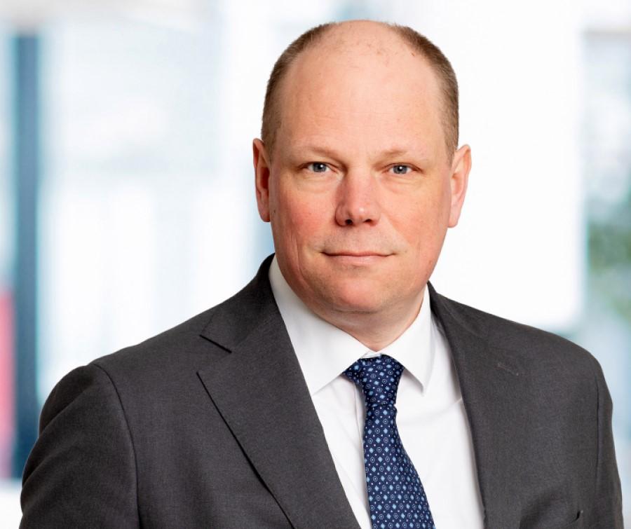 Jan-Erik Sverre