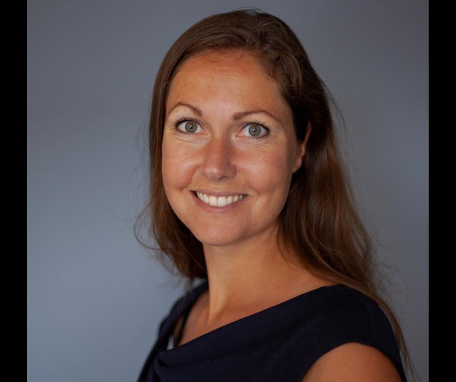 Jenny Sandvig
