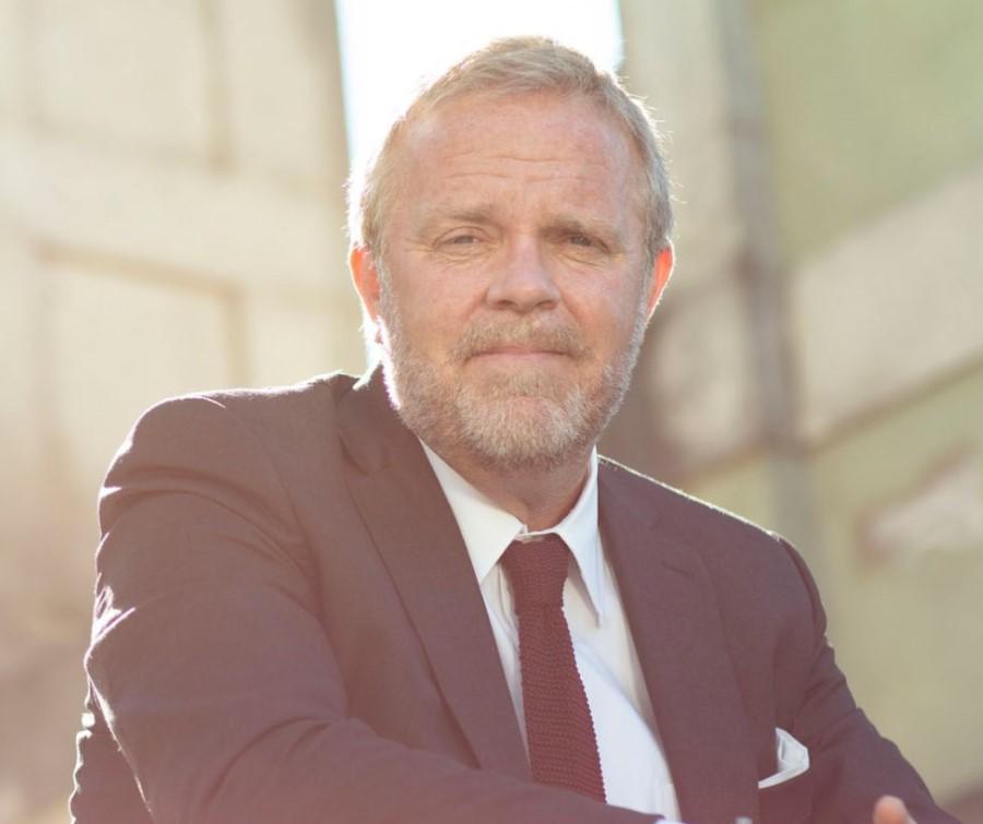 Jon Wessel-Aas