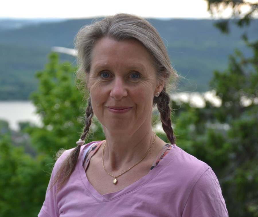 Marianne Reusch