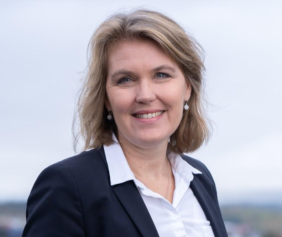 Monica Syrdal