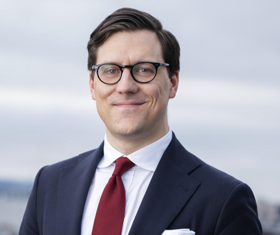 Øivind K. Foss