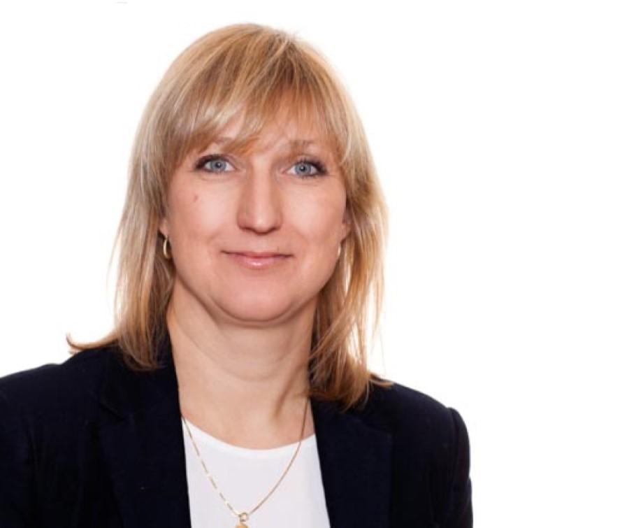 Hanne Riise-Hansen