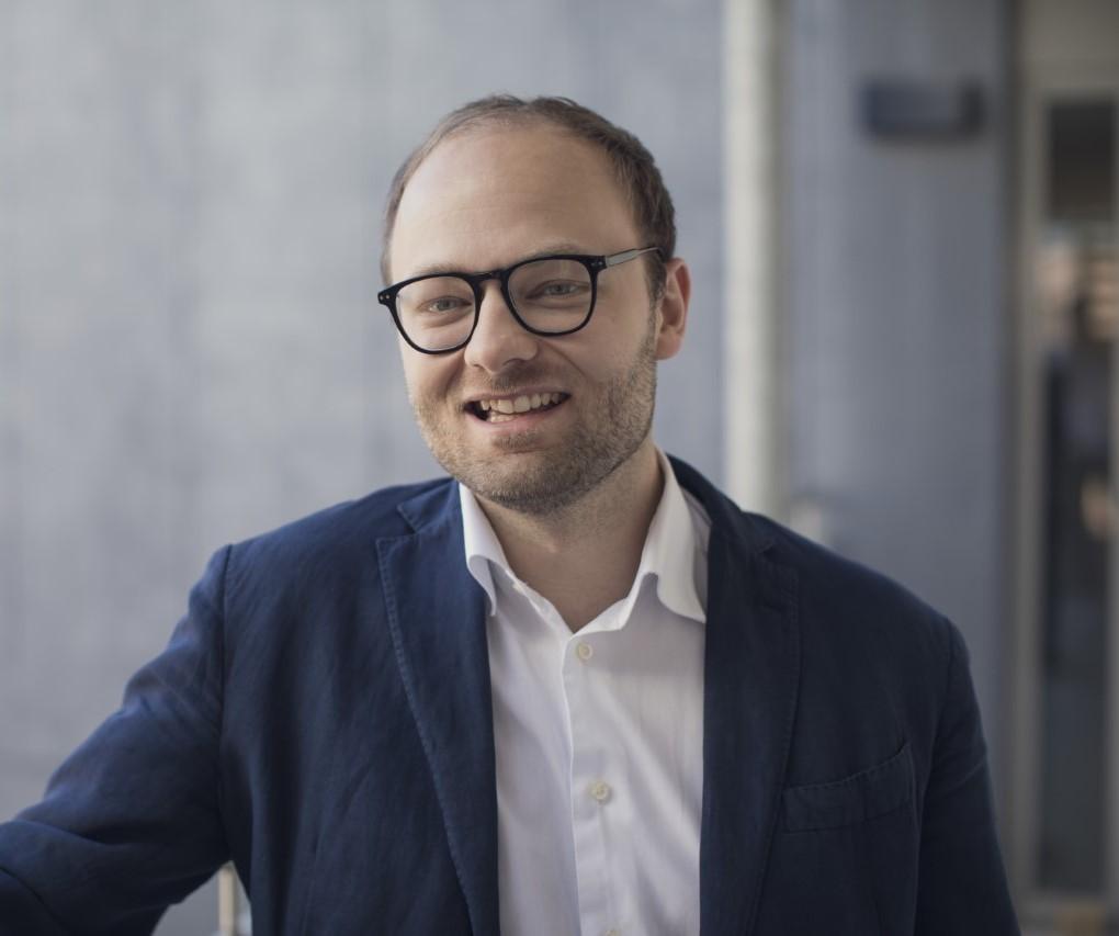 Alexander Næss Skjønberg