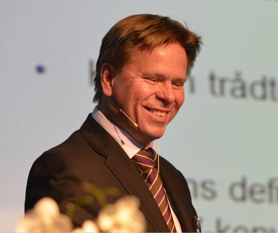 Terje Hernes Pettersen