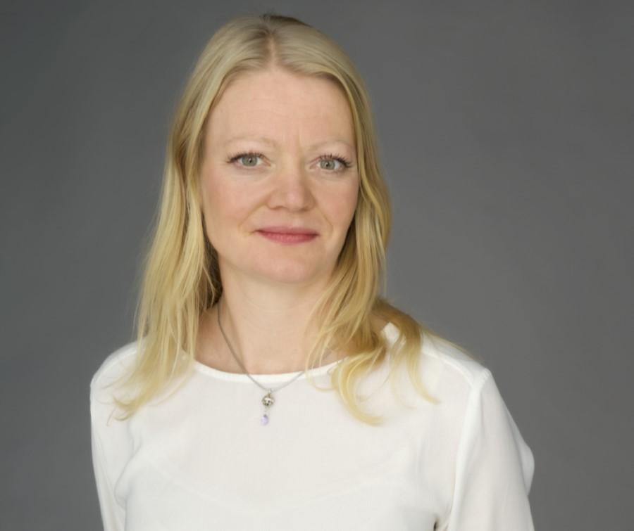 Tine Larsen