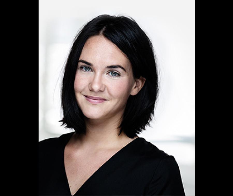 Trine Ottervik
