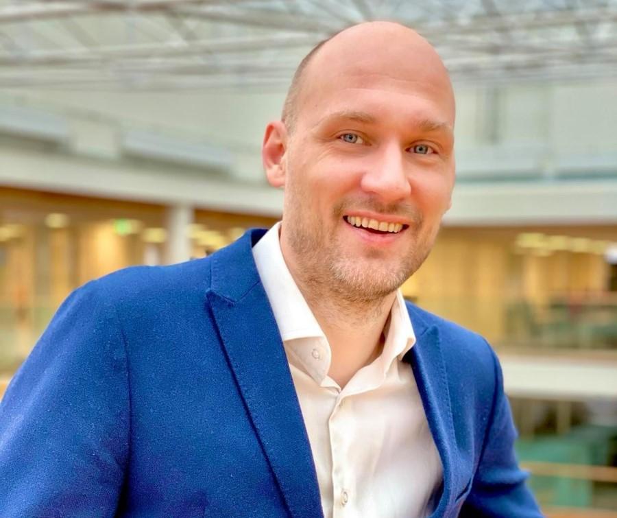 Andreas Moen