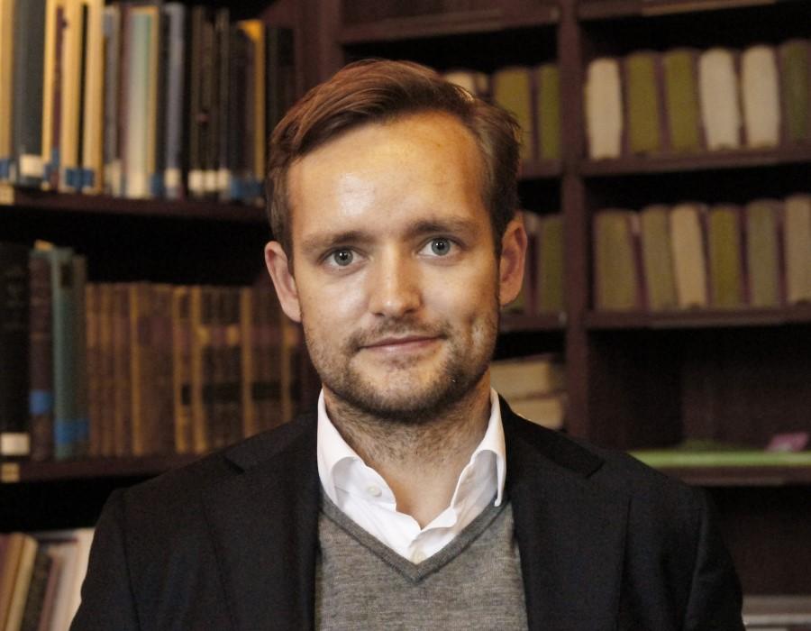 Jørgen Skjold