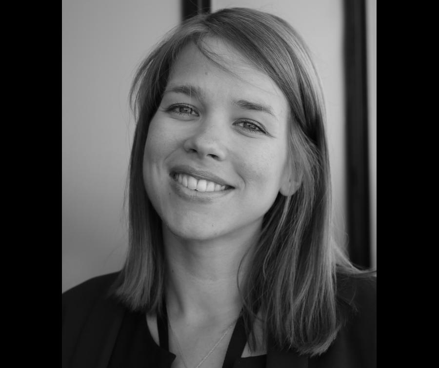 Kirsten Kolstad Kvalø