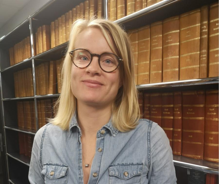 Karianne Aamdal Lundgaard