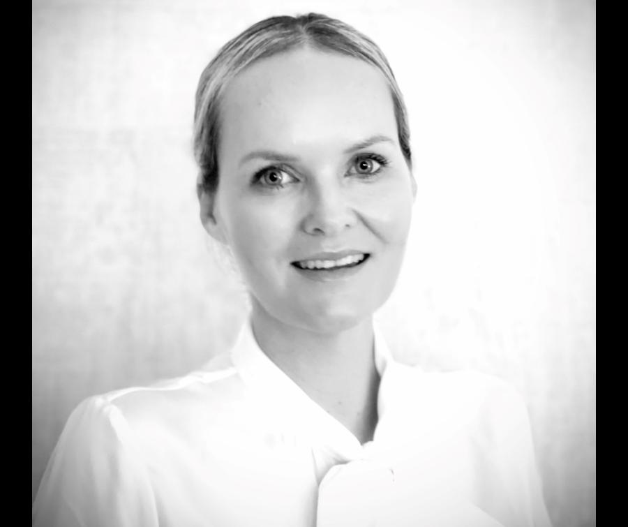Margrethe Lothe Johnson
