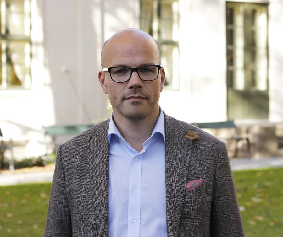 Johan Boucht