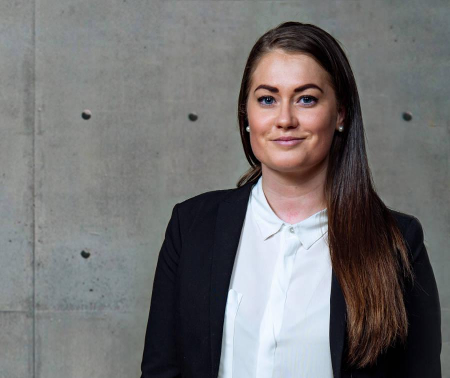 Isabell Støen, Redaktør