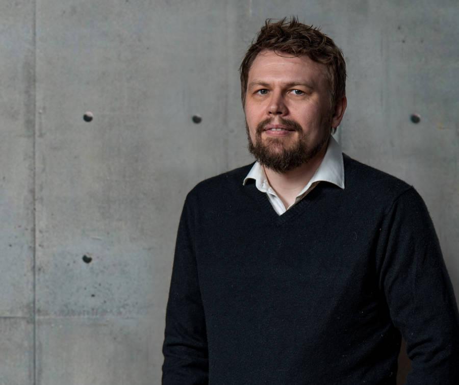 Jon Myrseth, Senior Systemutvikler