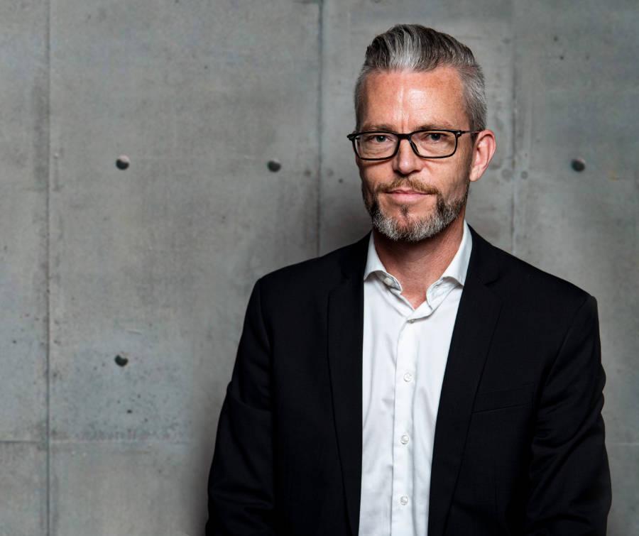Kristian A. Hauan, CEO