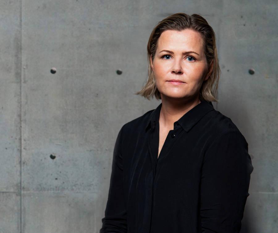 Mona Alstadvald, Seniorkonsulent